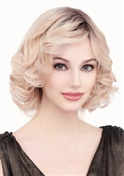 Louis Ferre Wigs for Women | Human Hair Lace Front Wigs