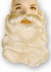 Santa Beard for Santa Claus