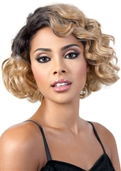 Synthetic Motown Tress Wigs