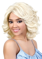 Lace Front Human Wigs
