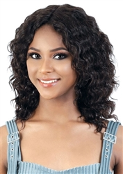 Wigs for Black Women | HHuman Hair Wet N Wavy Wigs