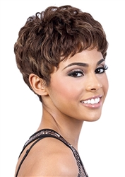 Human Hair | Wigs for African Americans