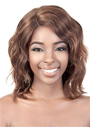 African American Human Hair Wigs