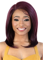 Lace Front Wigs | Synthetic Wigs for Black Women