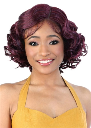 Lace Front Wigs | Synthetic Wigs Bob