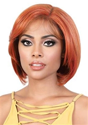Lace Front Wigs | Synthetic Wigs Short Bob