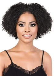 Lace Front Wigs | Synthetic Wigs Afro Curls