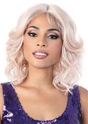 Full Lace Wigs, Synthetic Wigs