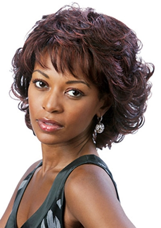 Motown Tress Synthetic Wigs | African American Wigs