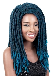 Motown Tress | Dread Lock | Synthetic Wigs