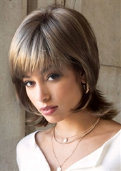 Wigs for Women | Synthetic Wigs