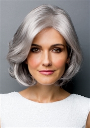 Grey Wigs for Women