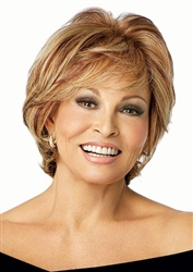 Raquel Welch Human Hair Wigs by Hair U Wear