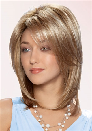 TressAllure | Synthetic Wigs for Women
