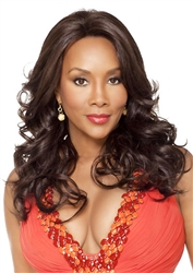 Vivica Fox Wigs | Human Hair Wigs | Lace Front Wigs