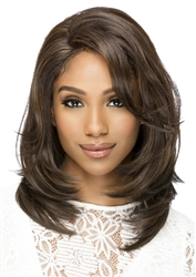 Handmade Lace Front Wigs