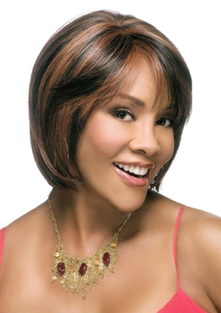 Synthetic Lace Wigs for Black Women