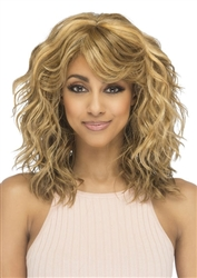 Vivica Fox Hair | Modern Mush Style Synthetic Wigs