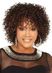 Vivica Fox Hair Wigs | Synthetic Wigs for Black Women