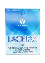 Lace Fx Wig Tapes by Vapon