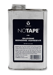 Silicone Bonding Adhesive for Wigs and Hairpieces