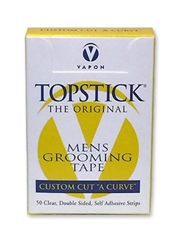 TopStick Custom Cut