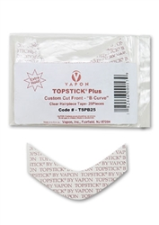 TopStick Hair Tapes | Vapon Toupee Tapes