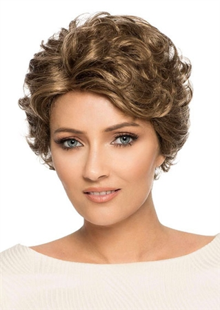 Petite Wigs by Wig Pro Collection