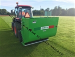 Peruzzo Panther 1600 Collector Mower