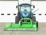 "Bull 1600, 63"" Front or Rear Mount Flail Mower"