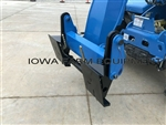 Genie, Terex Skid Steer Q/A Adapter