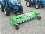 "Peruzzo 60"" Scorpion Front Mount Mower"
