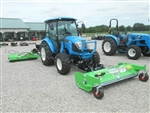 Peruzzo Scorpion 1800HD Front Mount Flail Mower