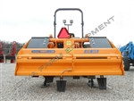 "97"" Wide 3-Point Spading Machine, Model N2510"