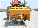 "Selvatici 32"", J804 Spading Machine"