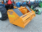 Selvatici N1656 3-Point Spading Machine