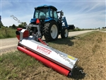 Ventura 240E 3-Pt Ditch Bank Flail Mower