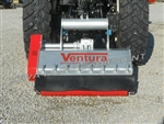 "Ventura TVA120 48"" Flail Shredder, Mulcher"