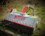Ventura TVA160 Flail Pruning Mulcher & Shredder
