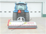 "Ventura TVA200 79"" 3-Point Flail Shredder, Mulcher"