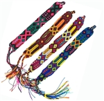 MEDIUM WIDE FINO FRIENDSHIP BRACELETS