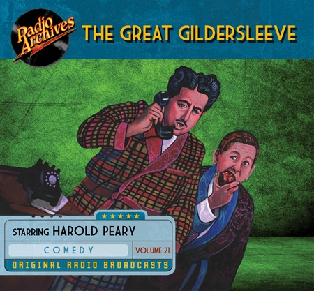 The Great Gildersleeve, Volume 21