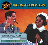 The Great Gildersleeve, Volume 22