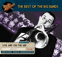 The Best of Big Bands, Volume 1