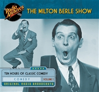 The Milton Berle Show, Volume 1