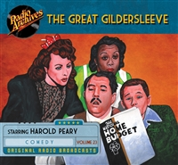 The Great Gildersleeve, Volume 23