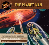 The Planet Man, Volume 2