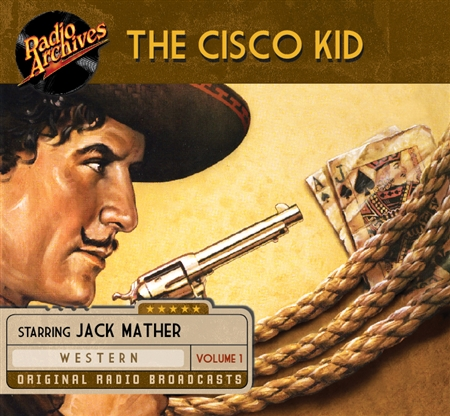 Cisco Kid, Volume 1