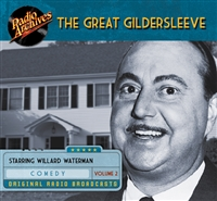 The Great Gildersleeve, Volume 2