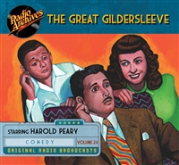 The Great Gildersleeve, Volume 24
